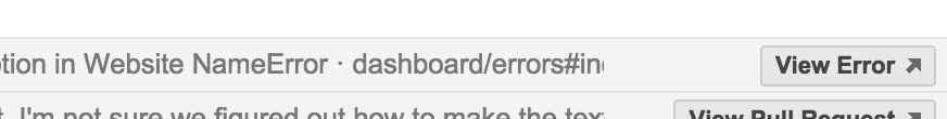 Action button in Gmail