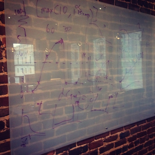 Whiteboard graphs