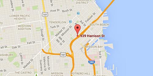 Map location.96604570